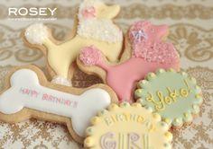 ROSEY'S SUGAR PALACE: HAPPY BIRTHDAY!