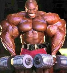11 Huge Musclebound Bodybuilders That Actually Exist! | Trending.Report