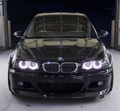 My Other Current Ride (330i)