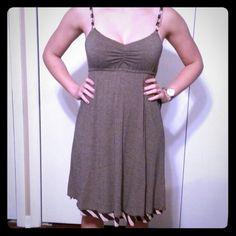 Selling this Reversible Stripe Dress in my Poshmark closet! My username is: conbon811. #shopmycloset #poshmark #fashion #shopping #style #forsale #Dresses & Skirts