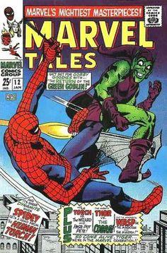 Vintage Comic Book - m