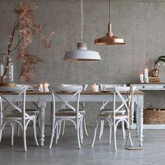 H h cr ateur de meubles canap s meubles et d coration tables - Idee deco eettafel ...