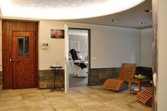 Parkhotel Görlitz - Sauna