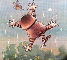 artist gary patterson | Gary Patterson Art | gary patterson cats | Gary…