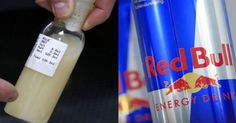Fun Fact: The Secret Ingredient in Your Energy Drink is Also Found in Bull Semen
