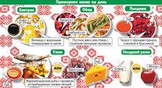 Русский стол: как вкусно, полезно и недорого питаться осенью | Кухни мира | Кухня | Аргументы и Факты