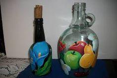 Resultado de imagen para reciclado de botellas