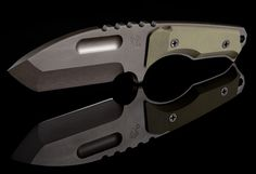 Medford Knife and Tool.  Empeor