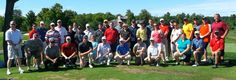 PGA Tour Canada Golf Clinic for the Canadian Armed Forces
