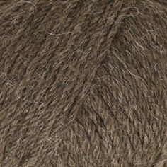 Puna Drops design 50 g brown 03 Shops, Alpaca Wool, Drops Design, 50th, Retro, Knits, Threading, Cast On Knitting