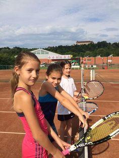GAK-Tennis: KIDS-Meisterschaften Tennis Racket, Lily, Sports, Sport, Lilies
