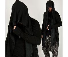 avant_garde_layered_shawl_accent_dark_force_arm_warmer_cardigan_cardigans_and_sweaters_2.jpg