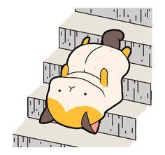 Cartoon Gifs, Cartoon Drawings, Cute Cartoon, Cute Love Gif, Cute Cat Gif, Mood Gif, Cute Bear Drawings, Image Deco, Chibi Cat
