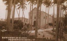 Seminário de Olinda 1935