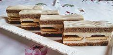 Czech Recipes, Ethnic Recipes, Tiramisu, Tiramisu Cake