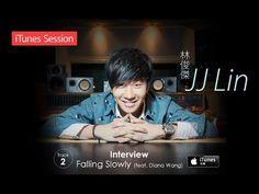 林俊傑 JJ Lin - iTunes Session EP Interview 2