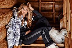Chloe jacket and Sierra ski pants at Winternational.co.uk