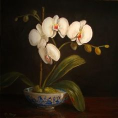 oil painting by jeanne illenye