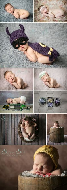 9 day old gaia winnipeg newborn photography gamer baby props sunny s h photography