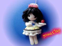 Maid-Snow White