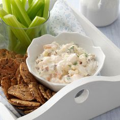 Pineapple Shrimp Spread / this sounds really good, I want to try it one day soon.