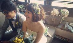 今日も楽しい1日でした^^ かわいいボブスタイル♡ #SERLIA #wedding #hairmake #ミモザ #ボブスタイル#プレ花嫁 #前撮り Crown, Wedding Stuff, Hair, Fashion, Corona, Moda, La Mode, Fasion, Fashion Models
