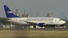 Jorge Lanata realizó en Periodismo Para Todos un informe sobre la situación actual de Aerolíneas Argentinas, poniendo el foco en las promesas que hizo el titular de la empresa, Mariano Recalde. Mirá este informe de PPT: