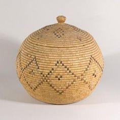 Alaskan Basket
