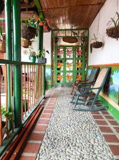 Guatape Antioquia