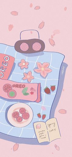 Cute Pastel Wallpaper, Soft Wallpaper, Anime Scenery Wallpaper, Cute Patterns Wallpaper, Aesthetic Pastel Wallpaper, Cute Anime Wallpaper, Wallpaper Iphone Cute, Cute Wallpaper Backgrounds, Cute Cartoon Wallpapers