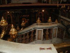 The Papal Basilica of Saint Peter