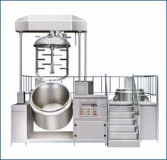 Ointment-Cream-Tooth Paste-Gel Manufacturing Plant : Ointment Manufacturing Plant, Automatic Ointment Manufacturing Plant with inline Homogenizer, Ointment Manufacturing Process, Pharma Machine Manufacturer in India Tooth Paste, Cosmetics Industry, Ideal Tools, Kitchen Appliances, Hardware, Cream, Bakery Ideas, Plants, Herbalism