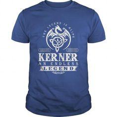 cool The Legend Is Alive KERNER An Endless Legend