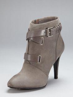 Sam High Heel Ankle Boot by Modern Vintage