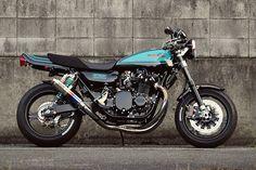 Bull Dock Kawasaki Z1