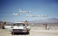 B 52 Stratofortress, Retro Futurism, Life Photo, Retro Vintage, Aircraft, Military, Cars, American, Planes