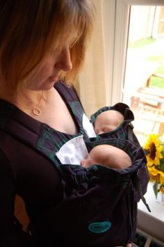 Weego Twin Baby Carrier | Twin Baby Carriers & Slings | Shop Online | Twins UK More