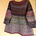 vêtements tricot
