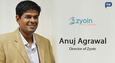 Anuj provides End to End IT Recruitment Solution at zyoin