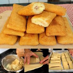 Breakfast Recipes, Snack Recipes, Healthy Snacks, Healthy Recipes, Quick Meals, I Love Food, Food And Drink, Cooking, Ethnic Recipes