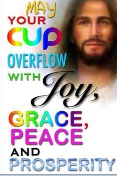 Amen Jesus