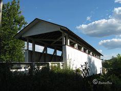 Snooks Covered Bridge  Bedford Pa