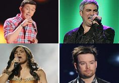 American Idol Winners and How Much They Earn! (PHOTOS)