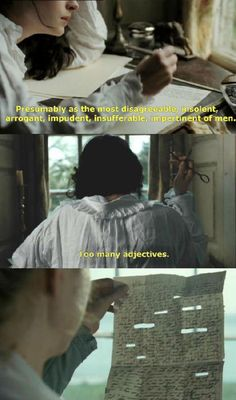 Becoming Jane #film #quote