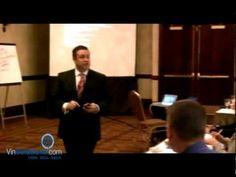 Sean Stapleton of VinSolutions at Internet Battle Plan IV Atlanta  on Building your Incentives