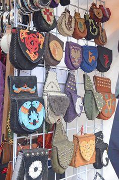 Texarkana Renaissance Faire: 2012 Photos