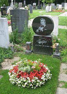 Cemitério Central de Viena – Wikipédia, a enciclopédia livre