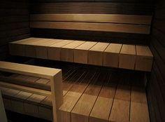Saunas, Sauna Design, Bathroom Inspiration, Outdoor Furniture, Outdoor Decor, Sauna Ideas, Home And Family, Townhouse, Basement