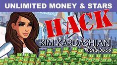 Kim Kardashian: Hollywood Game Unlimited Money
