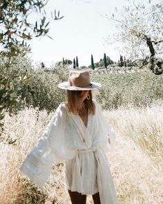 "Lack of Color Hats (@lackofcoloraus) on Instagram: ""Belle @jimsandkittys in the fields of Tuscany in 'The Zulu' """